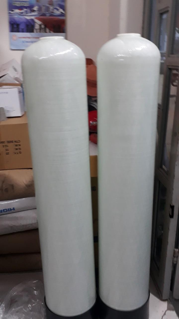 cột lọc thô composite 1054 cho sinh hoạt gia đình
